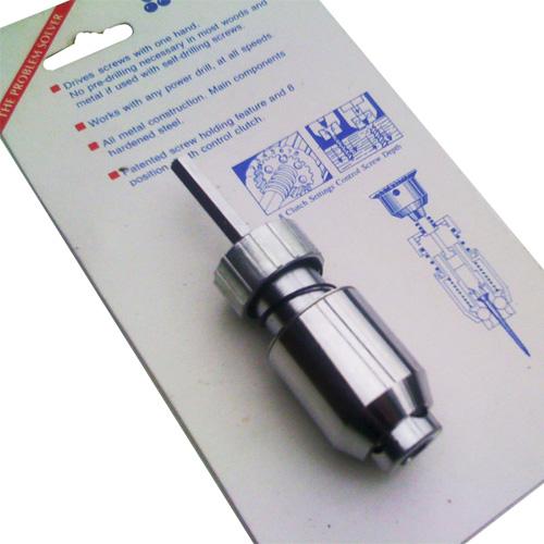 Optigrip Drill Attachment